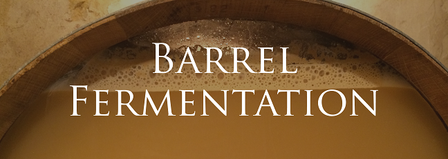 BarrelFermentation